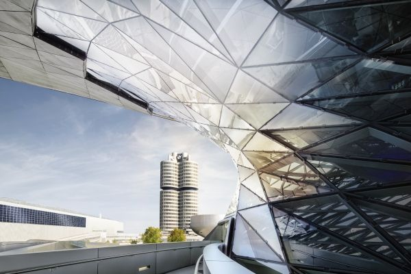 BMW Group - BMW Welt Museum