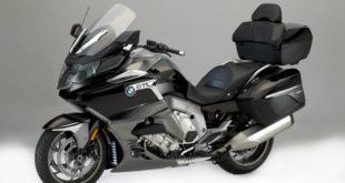 BMW K 1600 GTL 2017