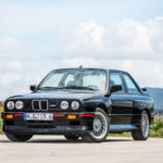 BMW M3 Sport Evo E30 - Mercedes 190 EVO II