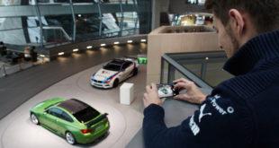 BMW M4 GTS Marco Wittmann - DTM 2016