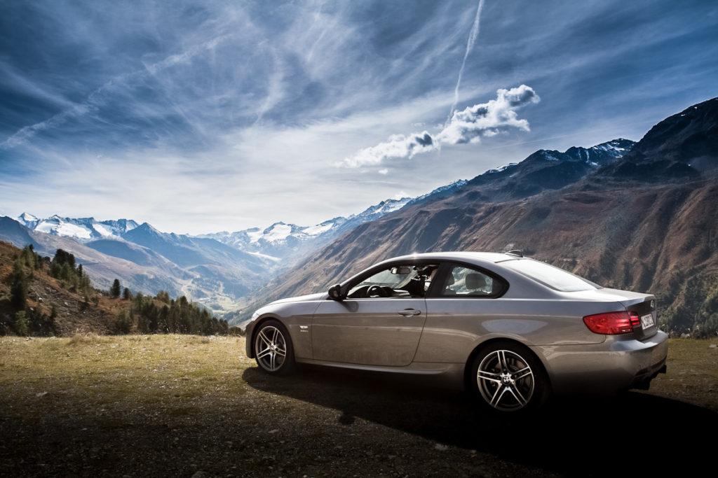 BMW Passion - Pranzo di Natale - Raduno BMW Alpen Club
