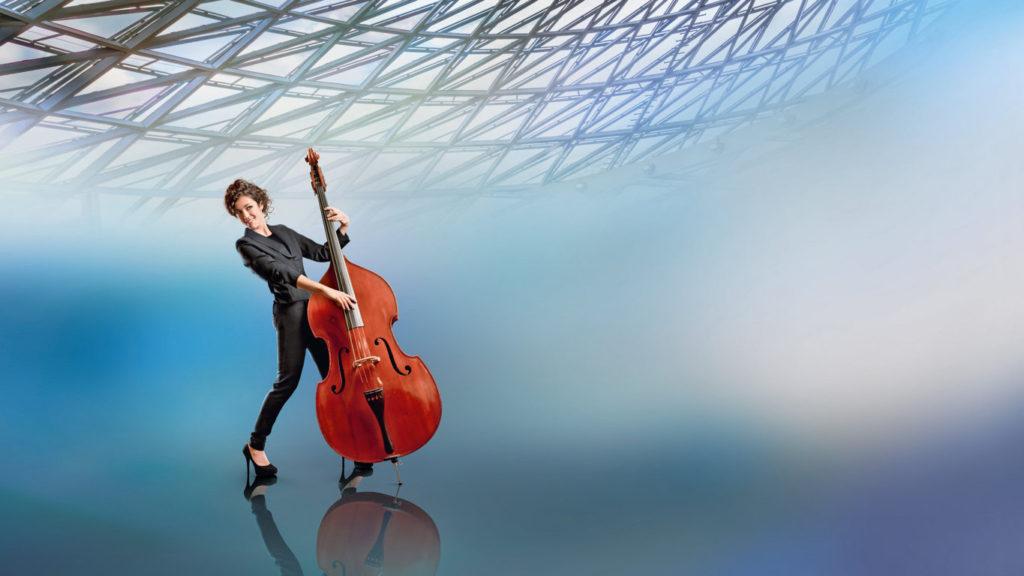 BMW Welt Jazz Award 2017 - Amazing Bass