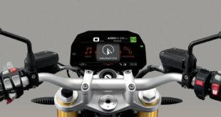 ConnectedRide by BMW Motorrad