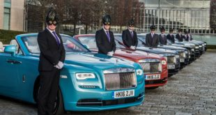 Rolls-Royce Methamorphosis Ball