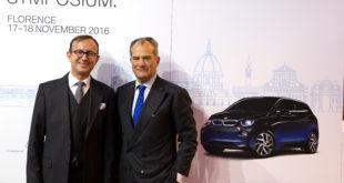 Urban Mobility Symposium - BMW Italia_Associazione Partners Palazzo Strozzi