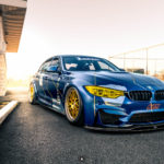 BMW M3 Race Themed - BMW M3 F80