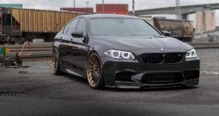 BMW M5 F10 ADV.1 - Vorsteiner