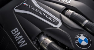 Detroit Auto Show - BMW M550i xDrive MPerformance - BMW Serie 5 G30
