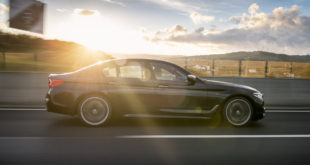 BMW Serie 5 G30 - BMW M550i xDrive MPerformance