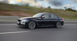 BMW M550i xDrive M Performance - BMW Serie 5 G30