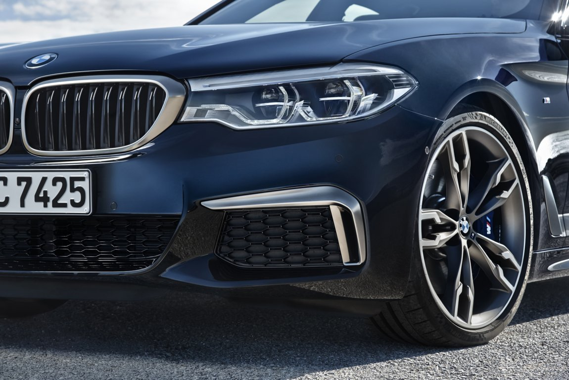 Vendite BMW - BMW M550i xDrive MPerformance - BMW Serie 5 G30
