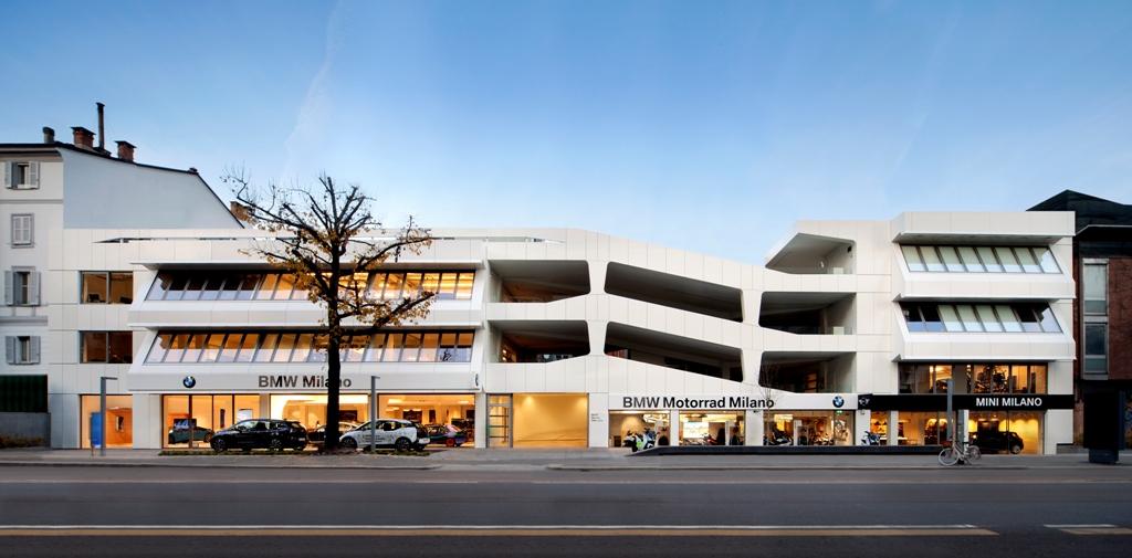 BMW Milano Urban Store - BMW Milano