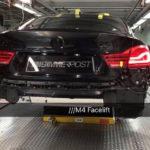 BMW M4 LCI - BMW Serie 4 LCI