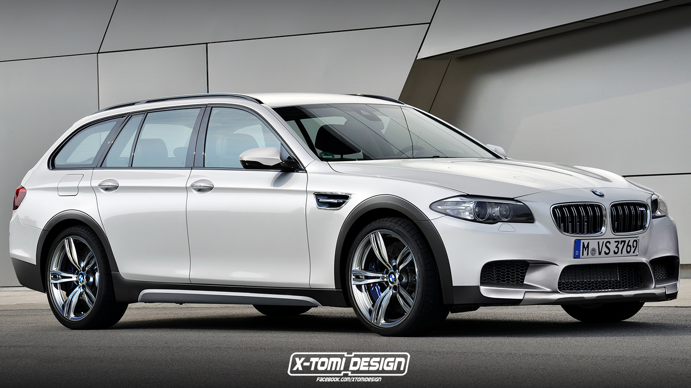BMW Touring Allroad
