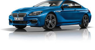BMW Serie 6 Coupe F13 - BMW Serie 6