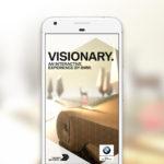 BMW Visionary - Google Spotlight Story