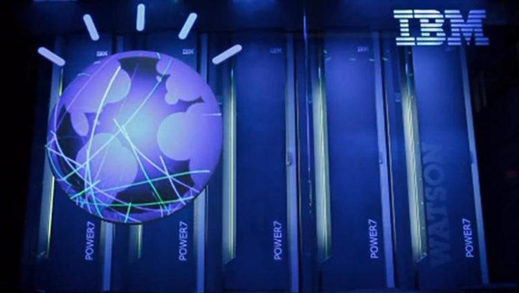IBM Watson - BMW Group - BMW IoT - Internet of Things