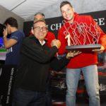 MINI Challenge 2016 - Motor Show di Bologna 2016