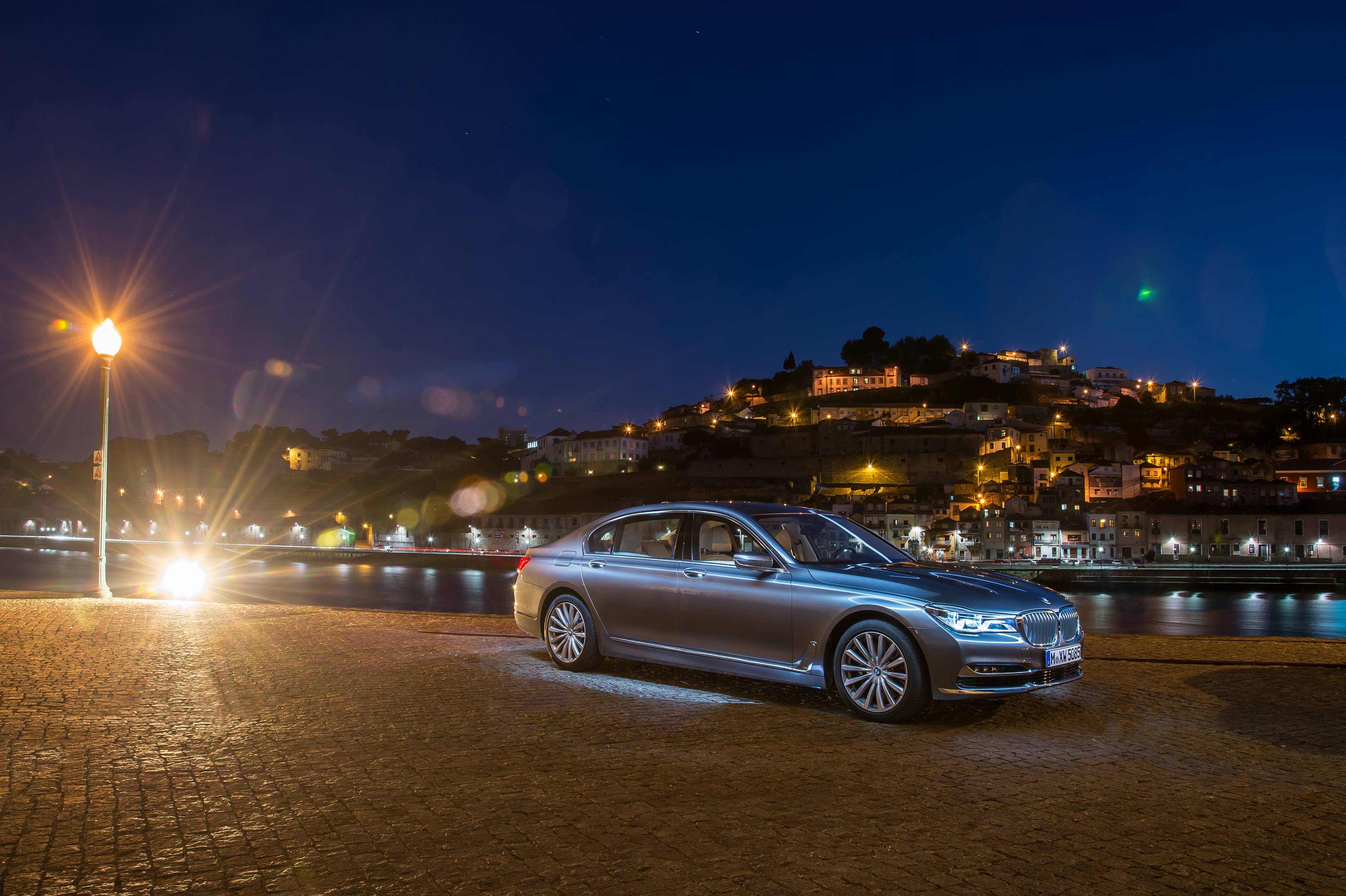 BMW 750il xDrive - BMW Serie 7 G12