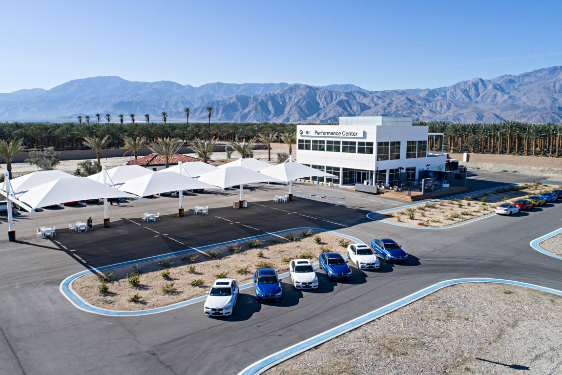 Bmw Driving Experience Con Mini Si Rilancia In Usa