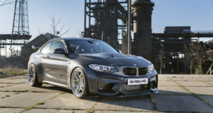 BMW M2 GTS Evolve UK - BMW M2 - M2