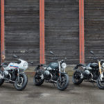 BMW Motorrad - BMW R NineT (heritage family)