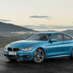 BMW Serie 4 LCI - BMW Serie 4 Coupe' M Sport
