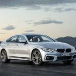 BMW Serie 4 LCI - BMW Serie 4 Gran Coupe' M Sport