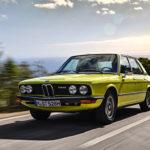 BMW Serie 5 E12