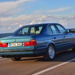 BMW Serie 5 E34 (1)