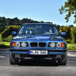 BMW Serie 5 E34 (4)