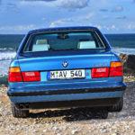 BMW Serie 5 E34 (6)
