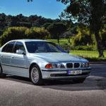 BMW Serie 5 E39