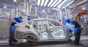 BMW South Carolina Plant - BMW USA