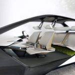 BMW i Interior Future Concept