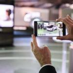 BMW i Pilot - Tango by Google