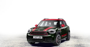 MINI Countryman JCW F54