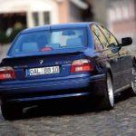 Alpina BMW B10