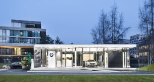 BMW Luxury Excellence Pavilion - Berlinale 2017
