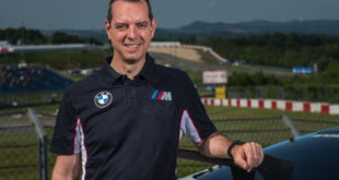 BMW M GmbH - Frank Van Meel CEO of BMW M Divison