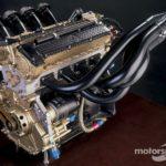 BMW M12 Engine - Formula Uno Engine