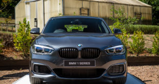 BMW M140i Performance Edition AU