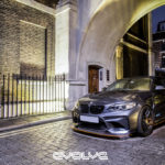 BMW M2 Project Starla by EVOLVE