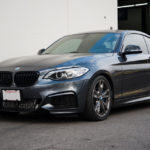 BMW M235i xDrive by EAS