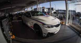 BMW M4 DTM Champion Edition 1st