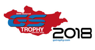 BMW Motorrad International GS Trophy Central Asia 2018 - Mongolia