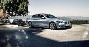 BMW Serie 5 F10 LCI
