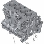 BMW B48 Engine Block