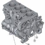 BMW B48 Engine Block