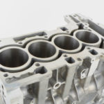 BMW N20 Engine Block